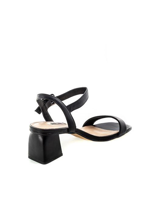 Bibi lou sandalo nappa nero t50 BIBI LOU | Sandali | 745NAPPA-NEGRO