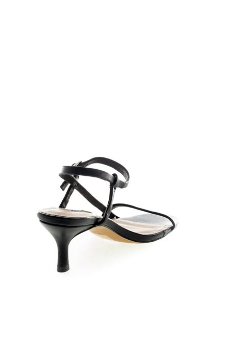 Bibi lou sandalo naked pelle nero t60 BIBI LOU | Sandali | 801PELLE-NEGRO