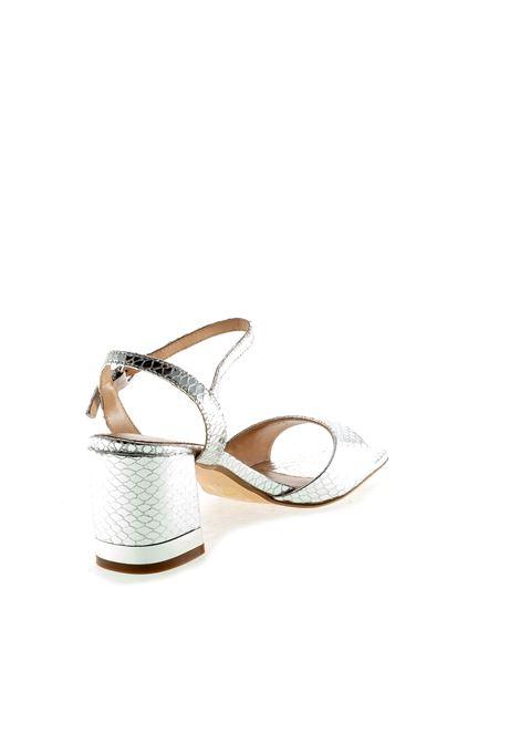 Bibi lou sandalo pitone argento t70 BIBI LOU | Sandali | 991PIT-PLATA