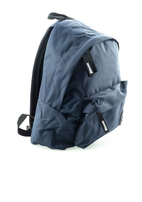Blauer zaino small nylon blu BLAUER | Zaini | 670BACKPACK-BLU