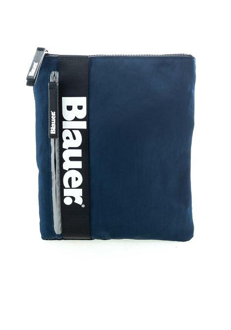 Blauer tracolla patrol blu BLAUER | Borse a spalla | 889PATROL-BLU