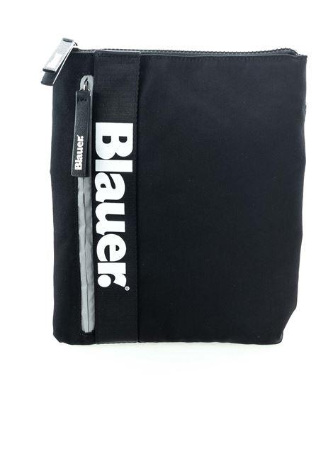 Blauer tracolla patrol nero BLAUER | Borse a spalla | 889PATROL-NERO