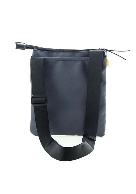 Blauer tracolla uniform grigio BLAUER | Borse a spalla | 955UNIFORM-GRIGIO