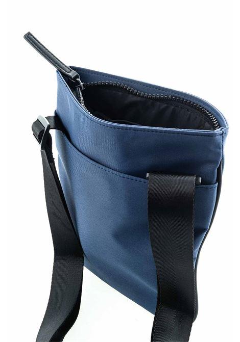 Blauer tracolla small brooklyn blu BLAUER | Borse a spalla | 970BROOKLYN-BLU