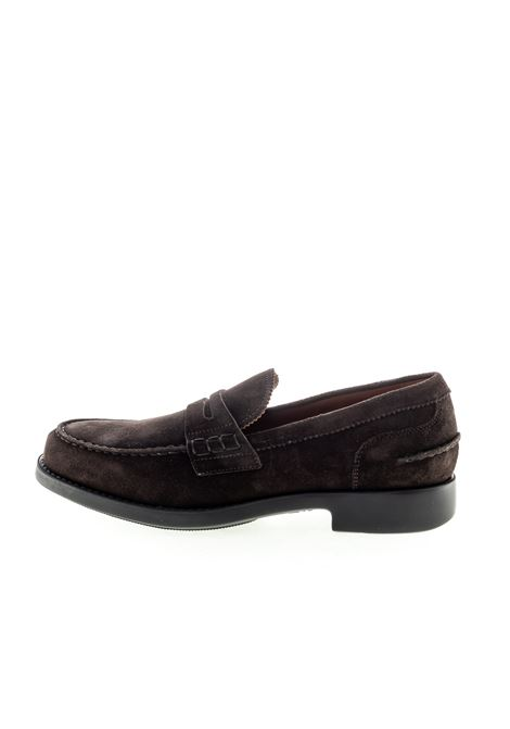 Brian Cress mocassino softy t.moro BRIAN CRESS | Mocassini | X165SOFTY-PEPE