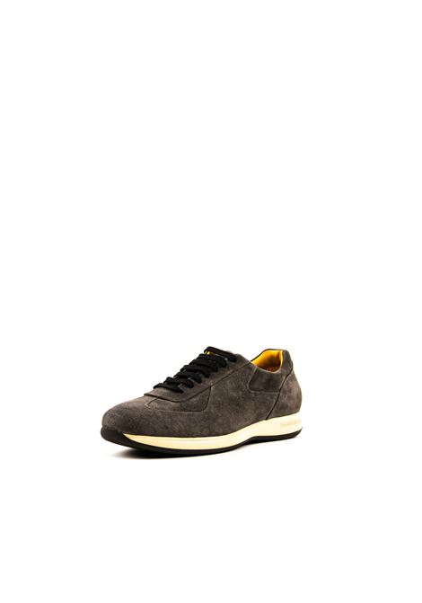 Brian Cress sneaker softy antracite BRIAN CRESS | Sneakers | X1SOFTY-ANTRACITE