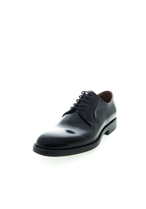 Brian Cress derby appalosa nero BRIAN CRESS | Stringate | X2637APPALOSA-NERO