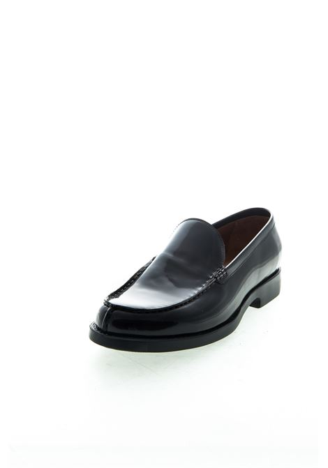 Brian Cress mocassino crazy marrone BRIAN CRESS | Mocassini | X81CRAZY-MARRONE
