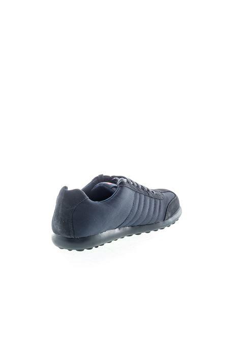 Camper sneaker pelotas xlite blu CAMPER | Sneakers | 18302MILANO-074
