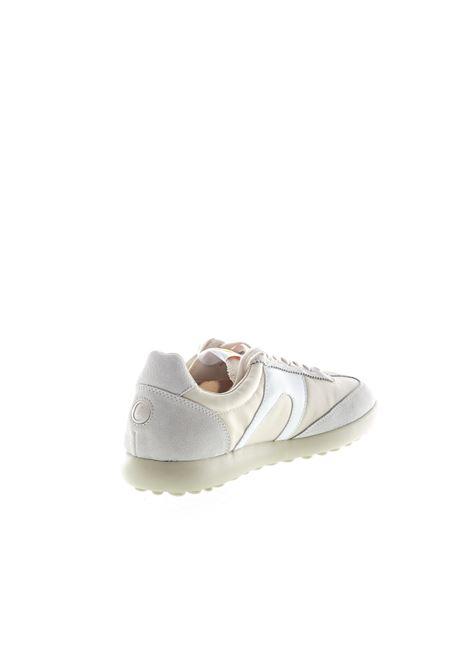 Camper sneaker pelotas xlite bianco CAMPER | Sneakers | K100545APOLO-009