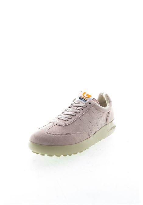 Camper sneaker pelotas xlite rosa CAMPER | Sneakers | K20160LUCY-004
