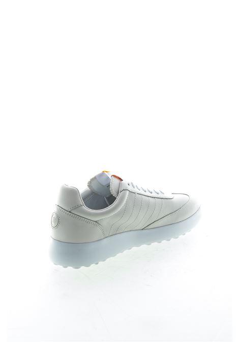Camper sneaker pelotas xlite bianco CAMPER | Sneakers | K20160REBOUND-001