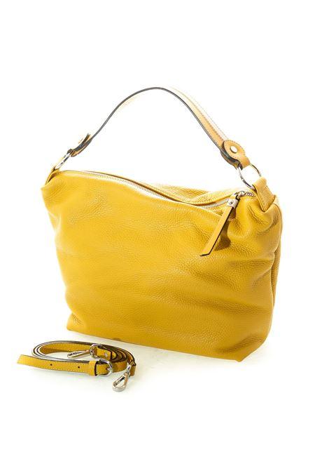 Carol j hobo dollaro small pelle ananas CAROL J | Borse a spalla | 434DOLLARO-ANANAS