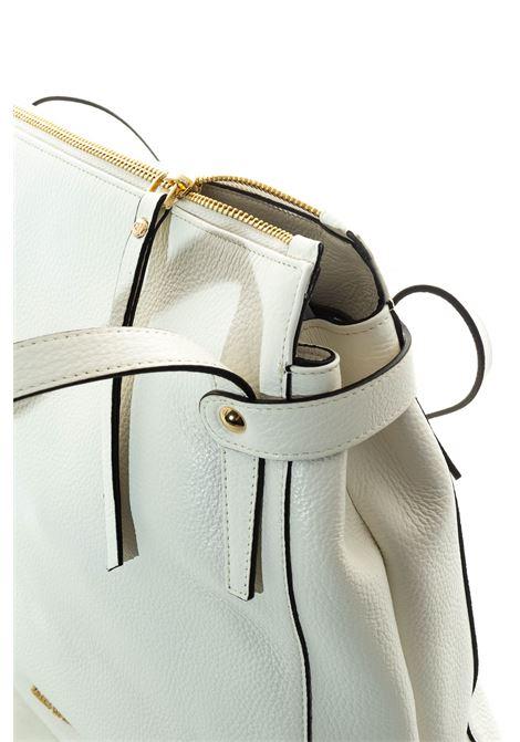 Carol j shopping dollaro bianco CAROL J | Borse a spalla | 523DOLLARO-GHIACCIO