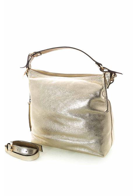Carol j hobo dollaro metal platino CAROL J | Borse a spalla | 532DOLLARO METAL-PLAT