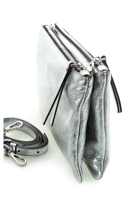 Carol j pochette metal argento CAROL J | Borse mini | 548DOLLARO METAL-ARG