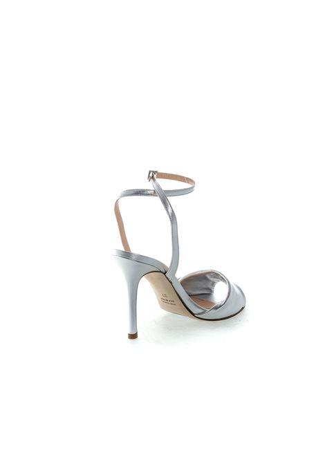 Chantal sandalo luxor argento t100 CHANTAL | Sandali | 1134LUXOR/IDUNTE-ARGENTO