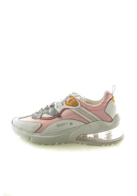 D.A.T.E SNEAKER AURA DOLOMIAS ROSA DATE | Sneakers | AURA DDOLMIAS-PINK