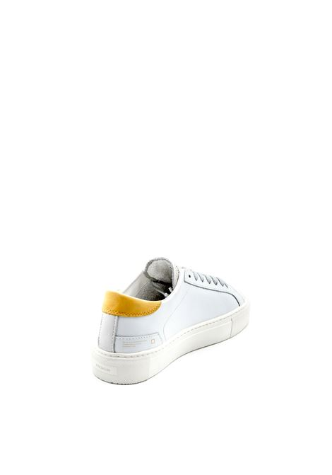 VERTIGOCALF-WHITE/YELLOW