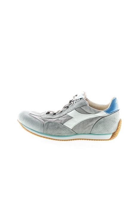 Diadora Heritage sneaker Equipe grigio DIADORA HERITAGE | Sneakers | 174735EQUIPE H-75044