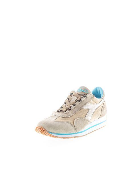 Diadora Heritage Sneaker Equipe Evo beige DIADORA HERITAGE | Sneakers | 174737EQUIPE H EVO-25060