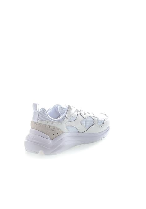 Diadora Sneaker  Whizz Run bianco DIADORA LIFESTYLE | Sneakers | 174340WHIZZ RUN-C6180