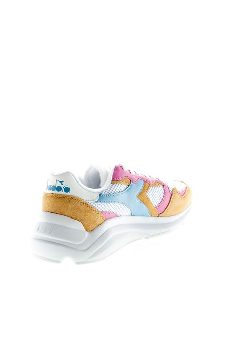Diadora Sneaker Camaro multicolor DIADORA LIFESTYLE | Sneakers | 176029CAMARO 2D-C852