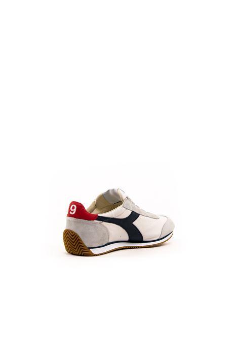 Diadora Heritage sneaker Equipe bianco/rosso DIADORA HERITAGE   Sneakers   174735EQUIPE H-C4656