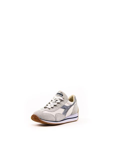 Diadora Heritage Sneaker Equipe Evo bianco DIADORA HERITAGE | Sneakers | 174737EQUIPE H EVO-20006