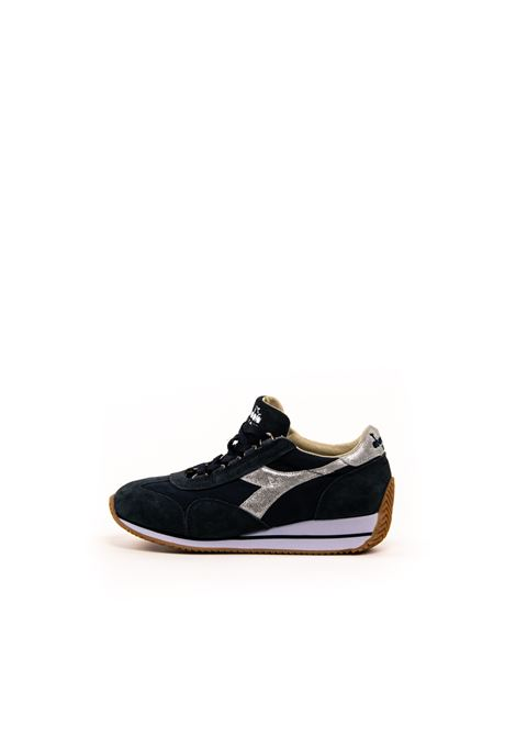 Diadora Heritage Sneaker Equipe Evo blu DIADORA HERITAGE | Sneakers | 174737EQUIPE H EVO-60065