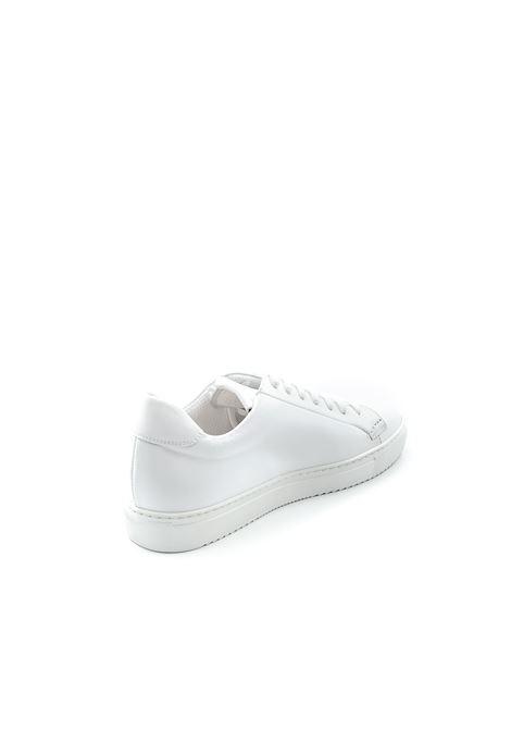 Doucal's Sneaker Plume Bianco DOUCAL'S   Sneakers   1796PLUME-BIANCO