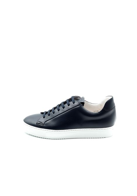 Doucal's Plume blu DOUCAL'S | Sneakers | 1796PLUME-BLU