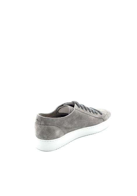 Doucal's Sneaker Wash grigio DOUCAL'S | Sneakers | 2335WASH-IRON