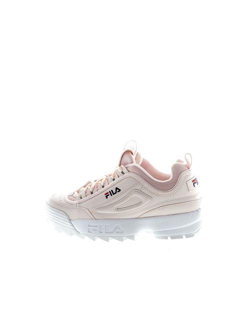 FILA SNEAKER DISTRUPTOR ROSA FILA | Sneakers | 1010302DISTRUPTOR-79Y