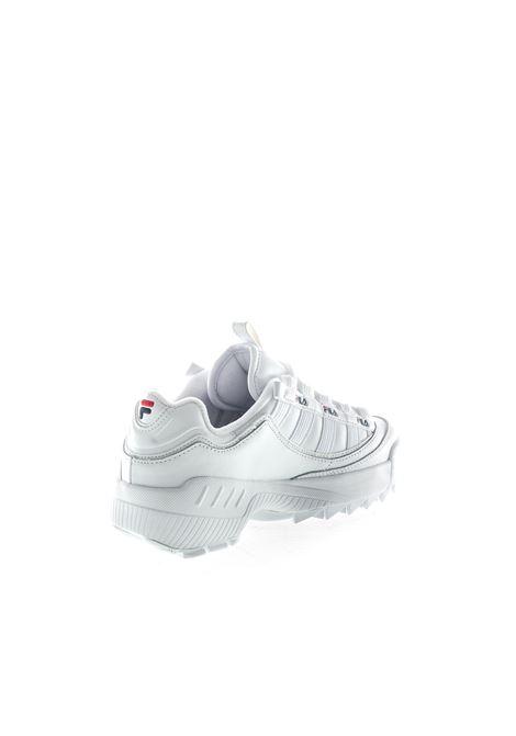 Fila Sneaker Formation bianco FILA | Sneakers | 1010856DFORMATION-92N