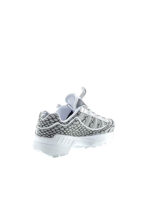 FILA SNEAKER FORMATION REFLECTIVE GRIGIO FILA | Sneakers | 1010858DFORMATION-13T
