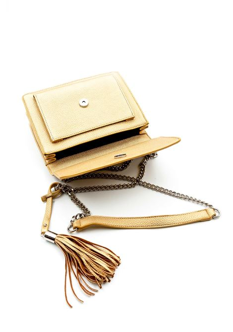 Gaelle tracolla mini oro GAELLE | Borse mini | 1424BOTT-ORO