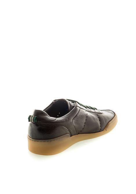 GREEN GEROGE SNEAKER CAMBOGIA T.MORO GREEN GEORGE | Sneakers | 12CAMBOGIA-19