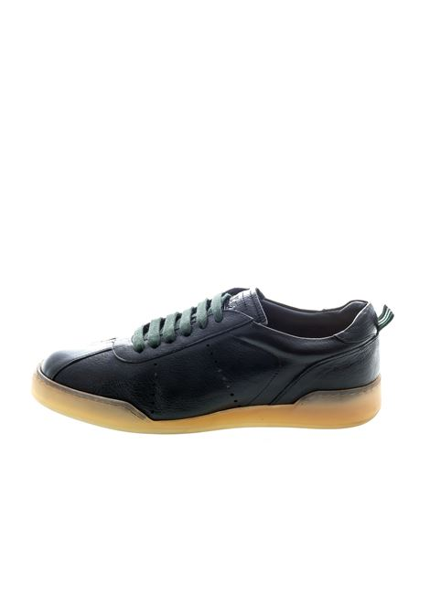 Green George Sneaker cambogia nero GREEN GEORGE | Sneakers | 12CAMBOGIA-NERO