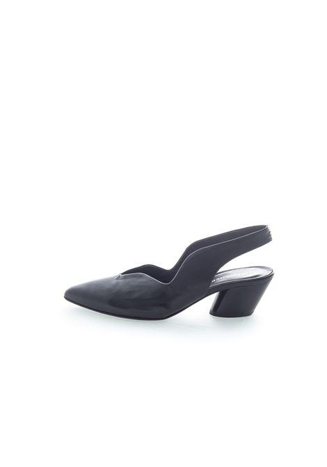 Chanel Juny nero tacco 30 HALMANERA | Décolleté | JUNY70BARON-NERO