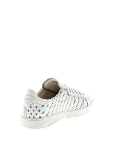 LOTTO SNEAKER AUTOGRAPH MICRO BIANCO LOTTO | Sneakers | 214021AUTOGRAPH MICRO-00X