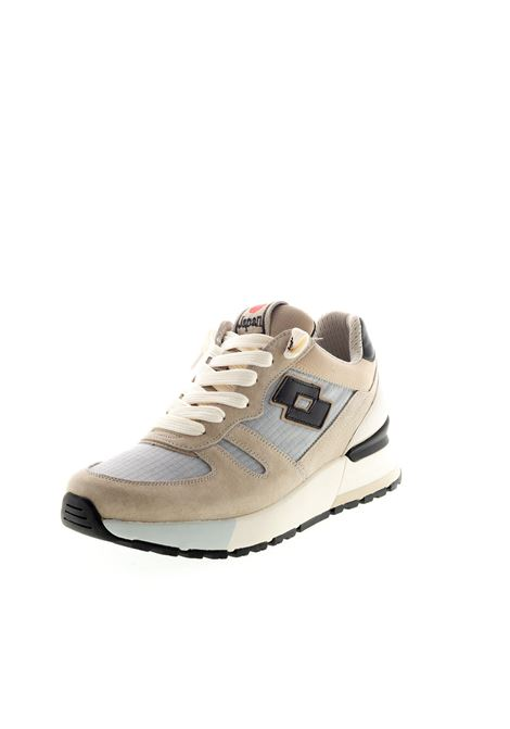 LOTTO SNEAKER TOKYO SHIBUYA BEIGE LOTTO | Sneakers | 214024TOKYO SHIBUYA-6FN