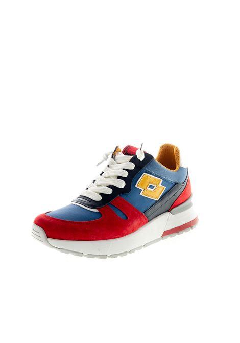 LOTTO SNEAKER TOKYO SHIBUYA MULTICOLOR LOTTO | Sneakers | 214025TOKYO SHIBUYA-6FR