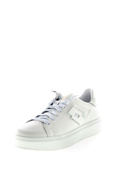 LOTTO SNEAKER IMPRESSIONS BIANCO LOTTO | Sneakers | 214043IMPRESSIONS-00X