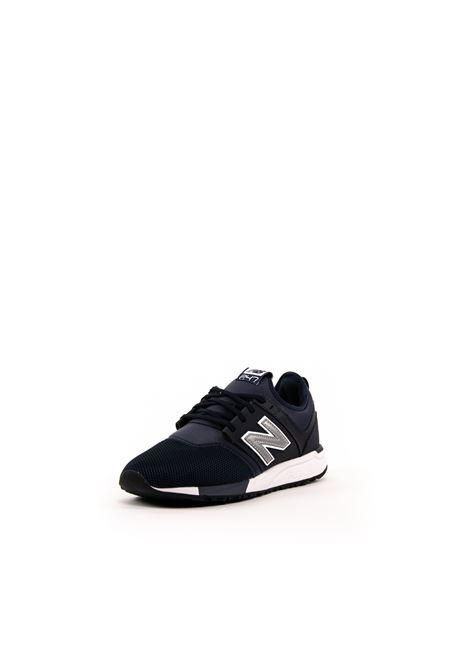 NEW BALANCE SNEAKER 247 BLU NEW BALANCE | Sneakers | 247OH
