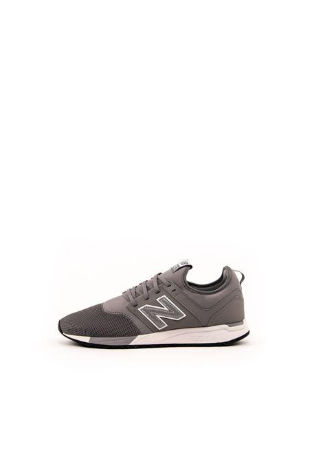 NEW BALANCE SNEAKER 247 ARGENTO NEW BALANCE | Sneakers | 247OK