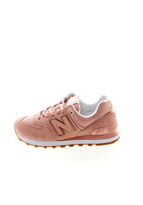 NEW BALANCE SNEAKER 574 CIPRIA NEW BALANCE | Sneakers | 574SOB