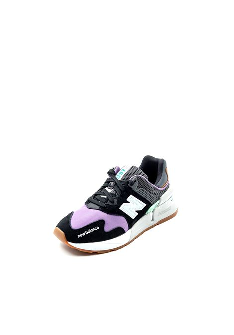 NEW BALANCE SNEAKER 997 NERO NEW BALANCE | Sneakers | 997JGCB