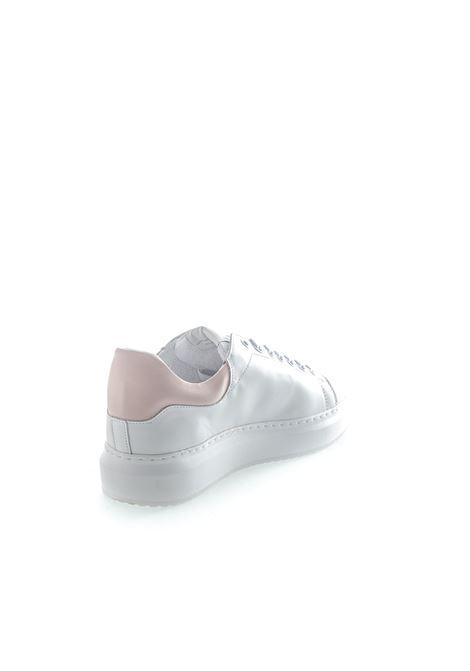 NIRA RUBENS SNEAKER ANGEL SEVENTIES STELLA ROSA NIRA RUBENS | Sneakers | ALST02STELLA-PEONIA