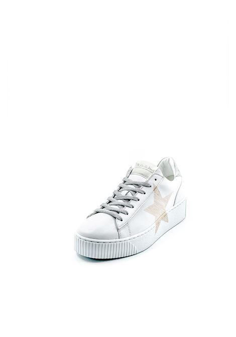 NIRA RUBENS SNEAKER COSMOPOLITAN STELLA ARGENTO NIRA RUBENS | Sneakers | COSMOPOLITANCOST-116